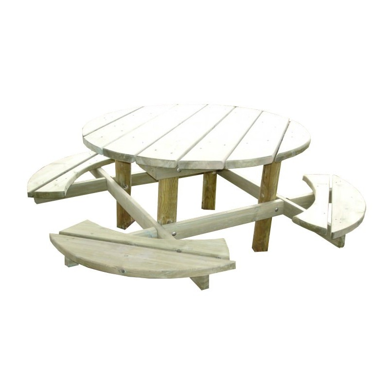 table de picnic bois perfect table picnic bois inspirant table en bois picnic perfect table. Black Bedroom Furniture Sets. Home Design Ideas