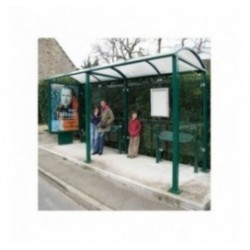 Station de bus Port-Cros