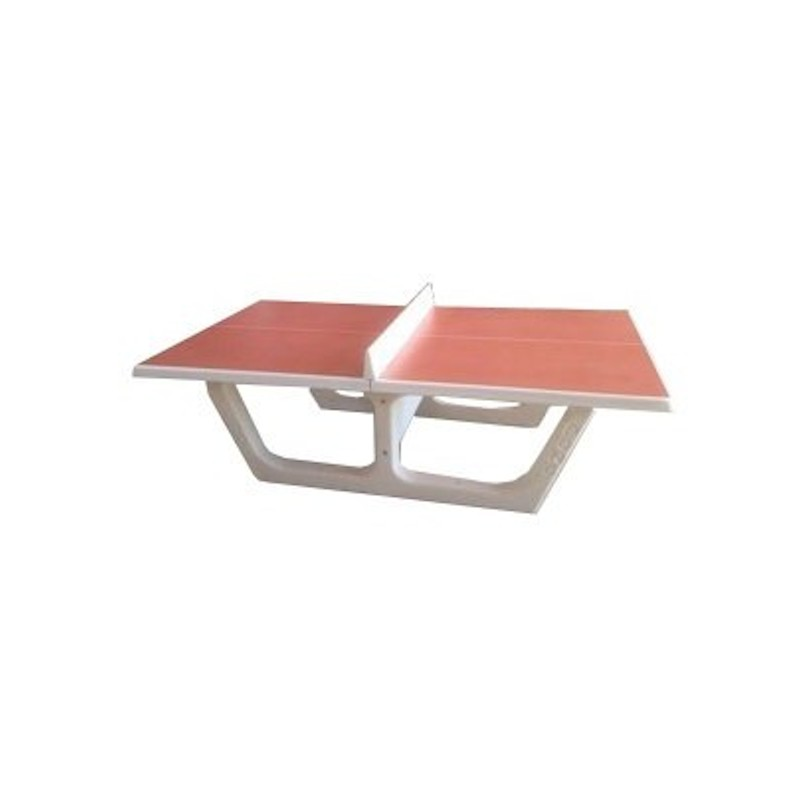 Table de ping pong en b ton pas ch re table de ping pong - Table de ping pong d exterieur pas cher ...