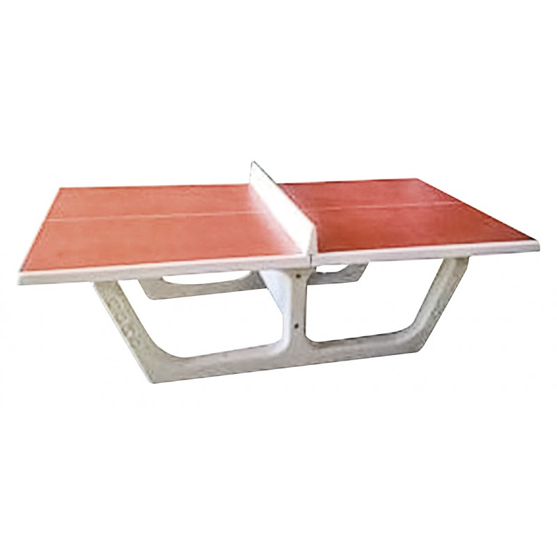 Table de ping pong en b ton pas ch re table de ping pong - Table de ping pong exterieur en beton ...