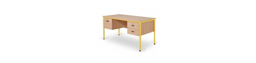 Table et bureau