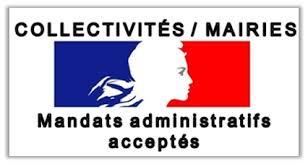 Mandat administratif accepté