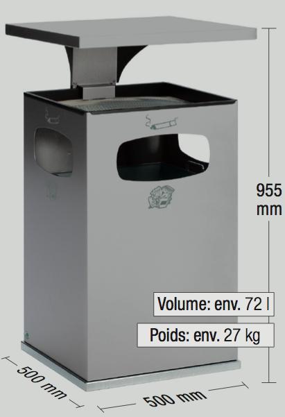 dimensions-cendrier-toit-cofradis-collec