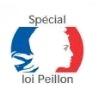 écusson selon loi Peillon