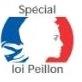 écusson respectant la loi Peillon